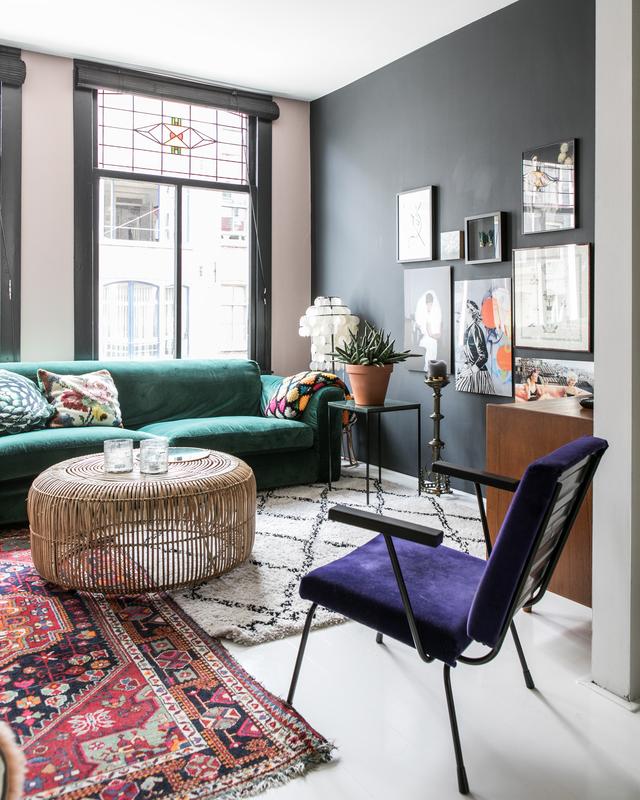 Best Interieur Vt Wonen Photos - Trend Ideas 2018 ...