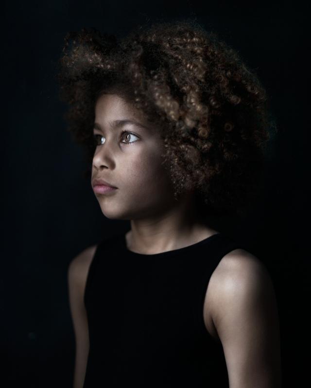 Portretfotografie Haarlem