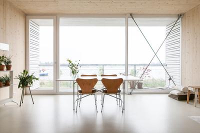 Eigenhuis en Interieur