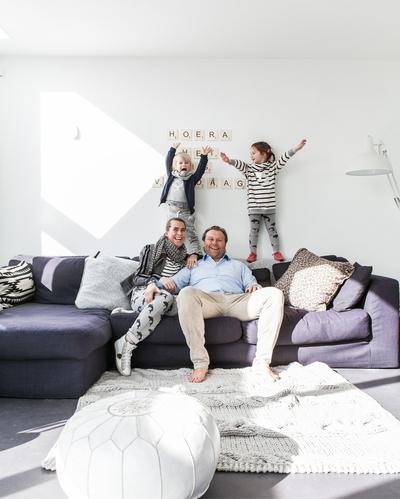 VT Wonen | Het 'hout & nieuw'-huis