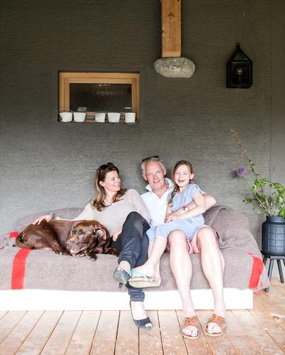 Libelle | Buiten wonen op zijn Oostenrijks